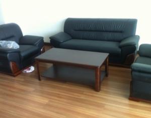 二手办公沙发回收