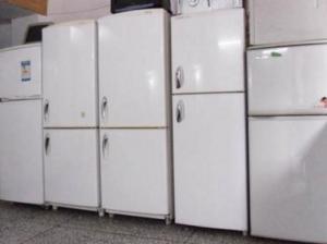 回收冰箱冷柜