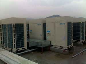 北京回收溴化锂机组,商用中央空调回收